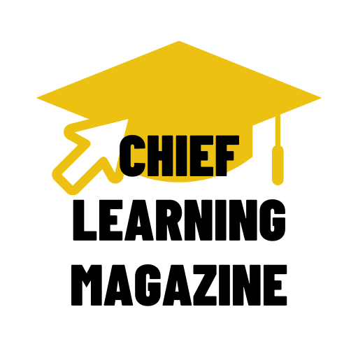 Chief Learning Magazine