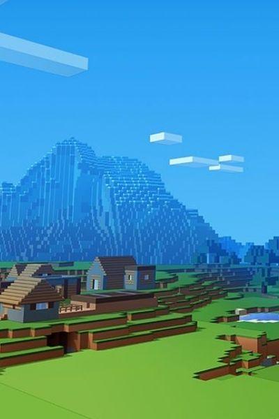 Minecraft Education Edition - Chief Learning Magazine