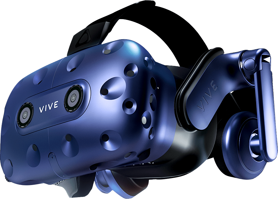 virtual reality VR safety of hardware jane mcconnell interview manchester