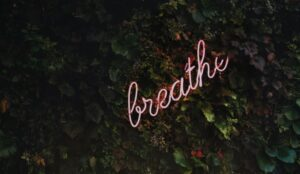 'breathe' - life coaching interview with tom paine